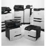 quanto custa máquinas copiadoras lexmark Luz