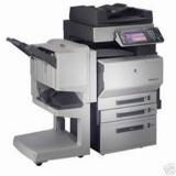 serviço de locação de impressoras para empresas preço Santa Isabel
