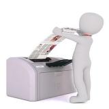 serviço de outsourcing de impressão para escola